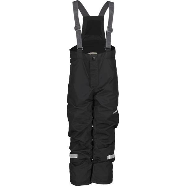 Didriksons K Idre Pants Lasketteluvaatteet BLACK (Sizes: 110)