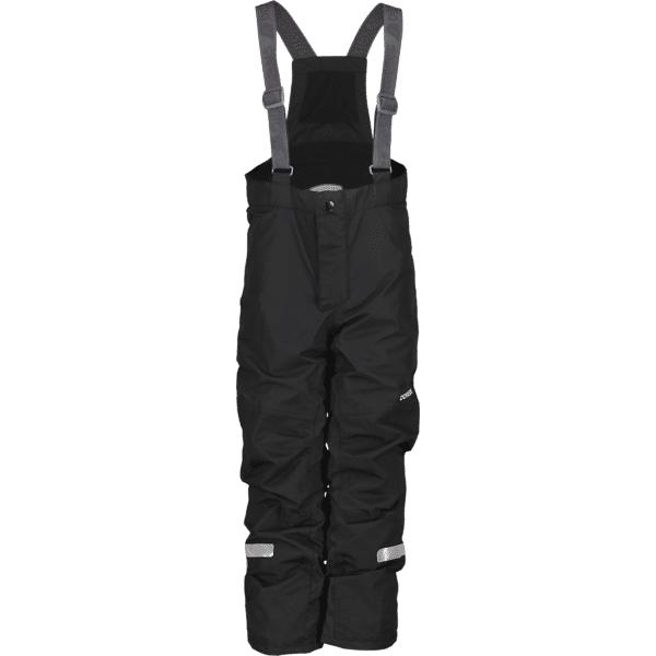 Didriksons K Idre Pants Lasketteluvaatteet BLACK (Sizes: 100)