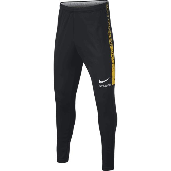 Nike Njr Nk Dr Acd Pt J Jalkapallovaatteet BLACK/WHITE (Sizes: S)