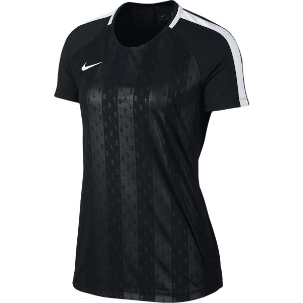 Nike Nk D Acd Top Wmn Jalkapallovaatteet BLACK/WHITE (Sizes: XL)