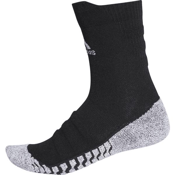 Adidas U Ask Trx Cr Lc Socks Tekniset sukat BLACK (Sizes: 40-42)
