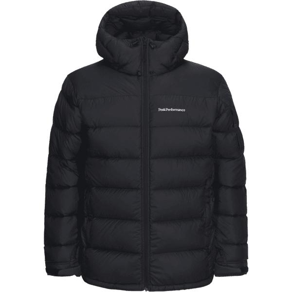 Peak Performance M Frost Down Jkt Untuvatakit BLACK (Sizes: L)