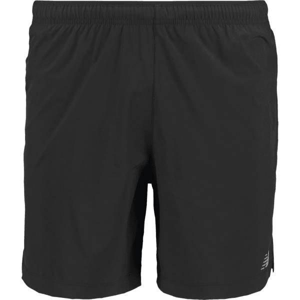New Balance M Impact 7in Short Juoksuvaatteet BLACK (Sizes: XL)