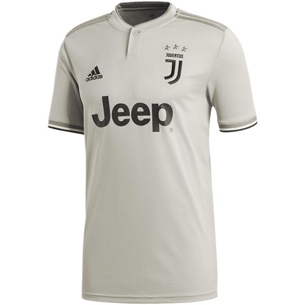 Image of Adidas M Juve Away Jersey Jalkapallovaatteet SESAME (Sizes: S)