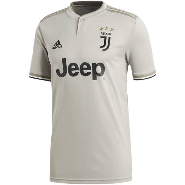 Image of Adidas M Juve Away Jersey Jalkapallovaatteet SESAME (Sizes: S)