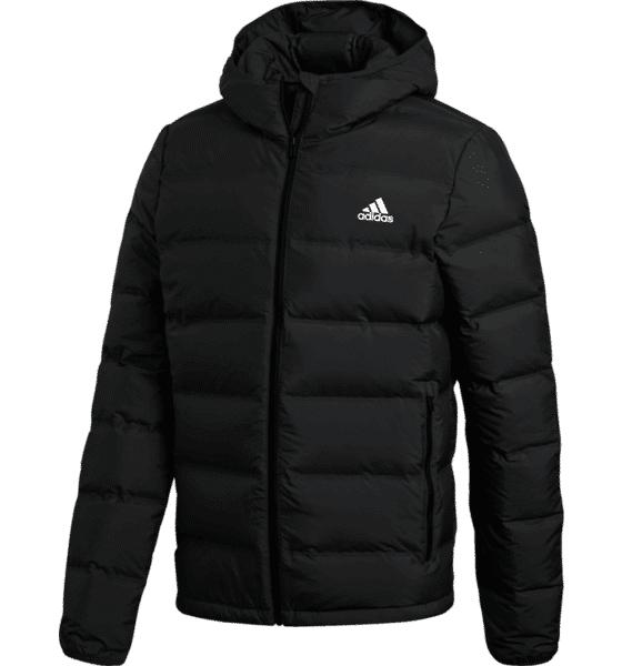 Adidas M Helionic Ho Jacket Untuvatakit BLACK (Sizes: XL)