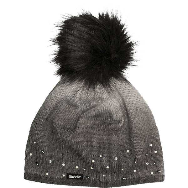 Eisbär Dipdye Lux Crystal Retkeilyvaatteet BLACK/GREY (Sizes: One size)
