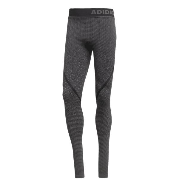 Adidas M Ask 360 Lt Sl Treenivaatteet GREFOU/BLACK (Sizes: L)