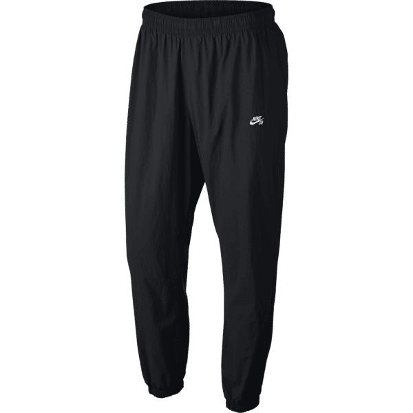 Nike M Sb Flx Pant Track Treenivaatteet BLACK/WHITE (Sizes: S)