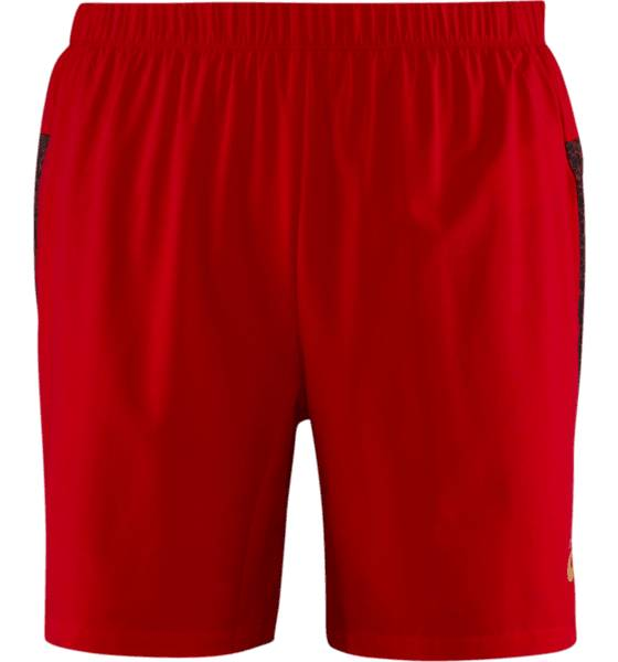 Image of Asics M 2in1 Short Juoksuvaatteet MP CLASSIC RED (Sizes: S)