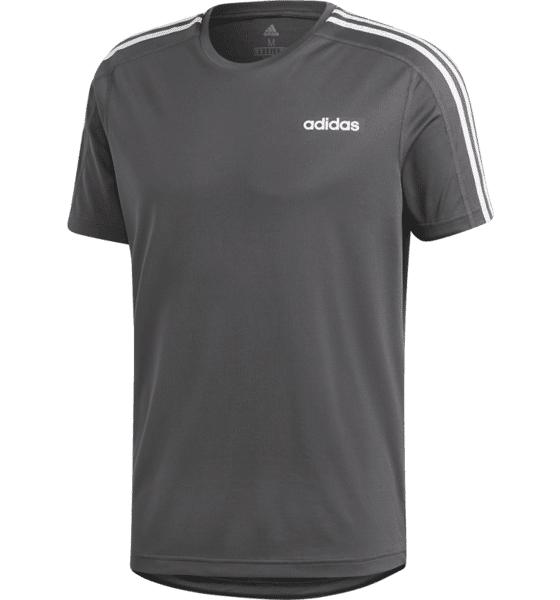 Image of Adidas M D2m Tee 3s Treenivaatteet GRESIX (Sizes: S)