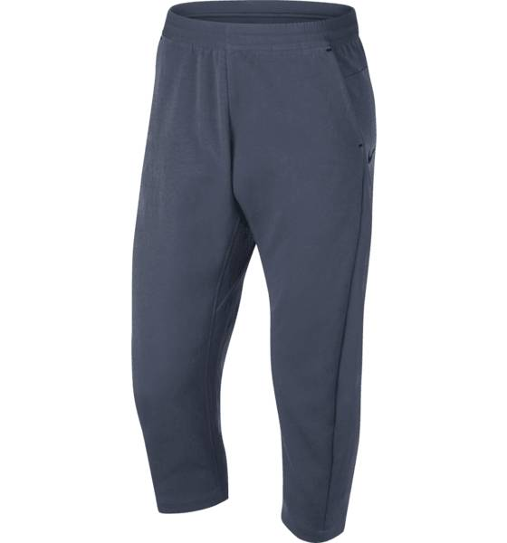 Image of Nike M Nsw Tch Pck Pant Crop Wvn Collegehousut MONSOON BLUE (Sizes: L)