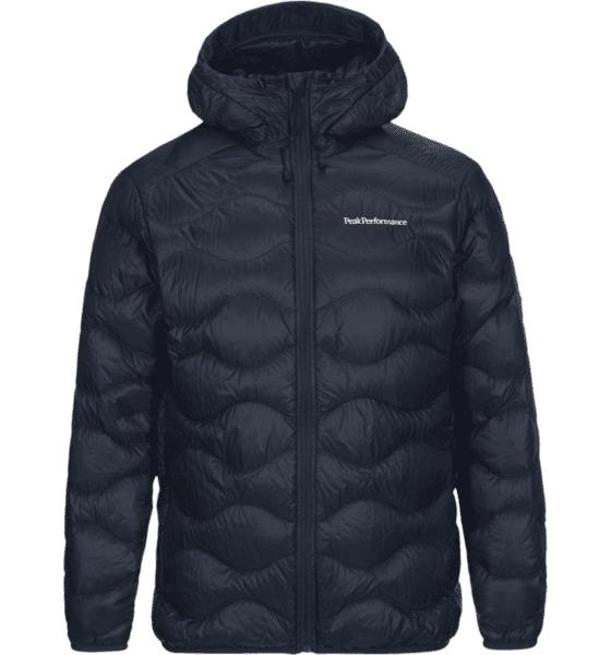 Peak Performance M Helium Hood Jacket Untuvatakit BLUE SHADOW (Sizes: XL)