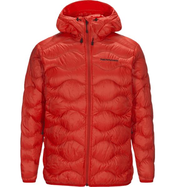Peak Performance M Helium Hood Jacket Untuvatakit DYNARED (Sizes: S)