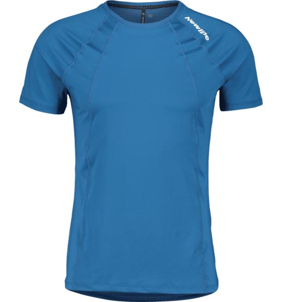 Newline M Black Tee Juoksuvaatteet BLUE (Sizes: XL)