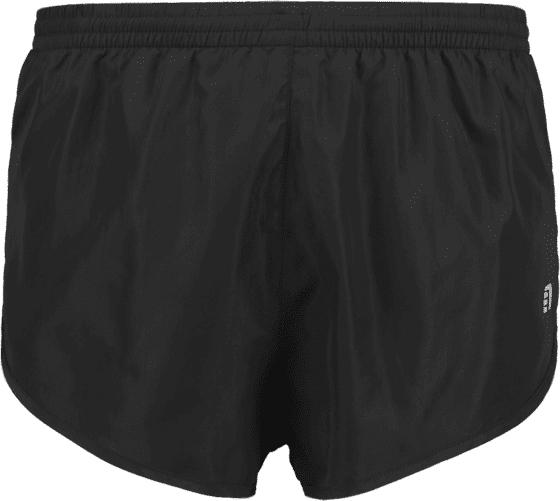 Newline M Base Split Shorts Juoksuvaatteet BLACK (Sizes: M)