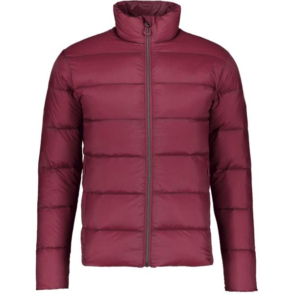 Cross Sportswear M Light Down Jkt Untuvatakit RUMBA RED (Sizes: S)