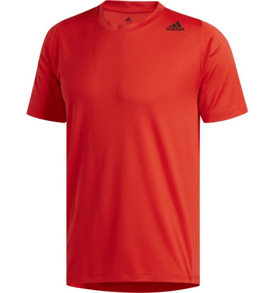 Image of Adidas M Fl Spr Z Ft 3 Stripes Treenivaatteet ACTIVE RED (Sizes: S)