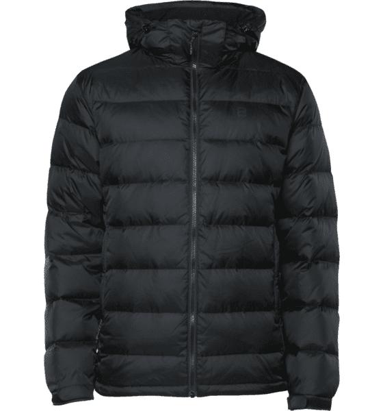 8848 Altitude M Edzno Down Jacket Untuvatakit BLACK (Sizes: L)