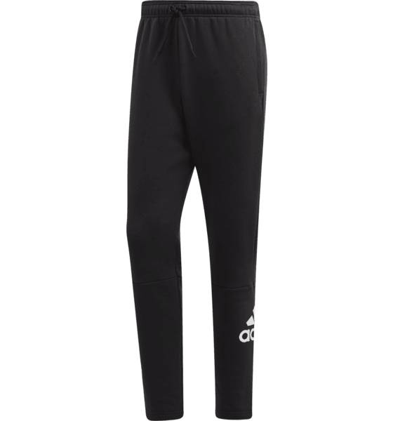Image of Adidas Mh Bos Pnt Fl Collegehousut BLACK (Sizes: XL)