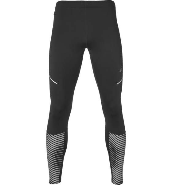 Image of Asics M Lite-show 2 Winter Tight Juoksuvaatteet PERFORMANCE BLACK (Sizes: S)