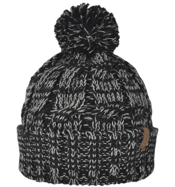 Lindberg K Nightlight Hat Lasketteluvaatteet BLACK/GREY (Sizes: 3)