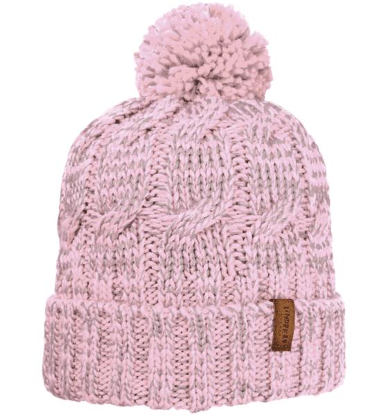 Lindberg K Nightlight Hat Lasketteluvaatteet PINK (Sizes: 3)