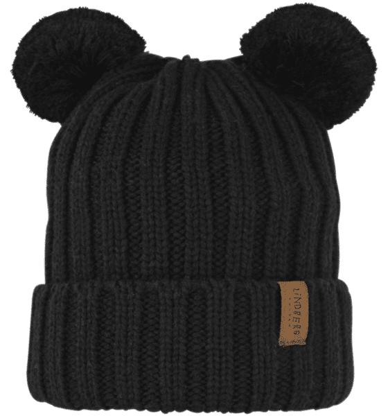 Lindberg K Roxtuna Hat Lasketteluvaatteet BLACK (Sizes: 2)