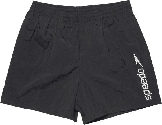 Speedo M Scope Wshort Ii Uimashortsit BLACK / WHITE (Sizes: XXL)
