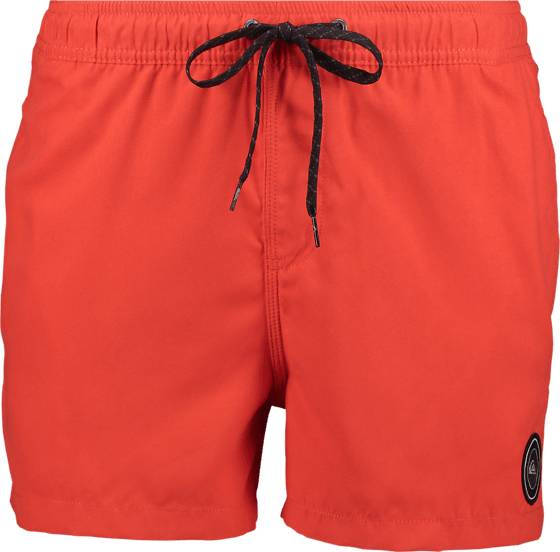 Image of Quiksilver M Everyday Volley 15 Uimashortsit HIGH RISK RED (Sizes: S)