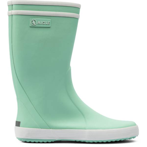 Aigle J Lollypop Rubberboot Kumisaappaat LAGUNE (Sizes: 28)