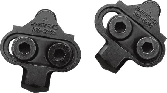 Shimano Spd-kloss Pyöräilytarvikkeet MULTI/UTAN PLATTA (Sizes: No size)