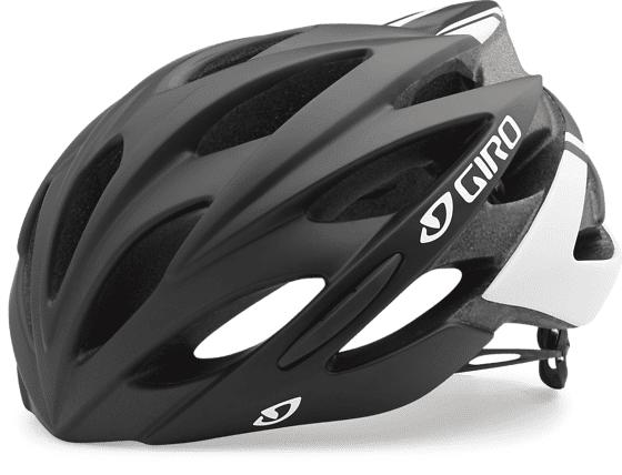 Giro Savant Mips Pyöräilykypärät MATT BLACK/WHITE (Sizes: L)