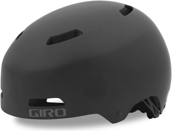 Giro Quarter Fs Mips Pyöräilykypärät MATT BLACK (Sizes: L)