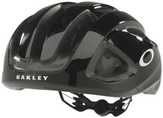 Oakley Aro3 Mips Pyöräilykypärät BLACK (Sizes: M)