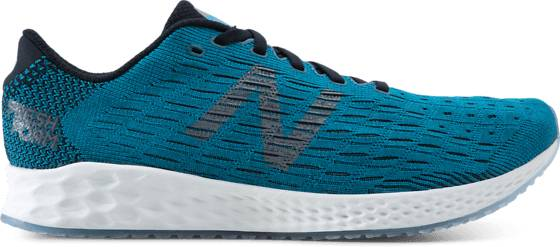 New Balance M Freshfoam Zante Juoksukengät BLUE/BLACK (Sizes: US 9.5)