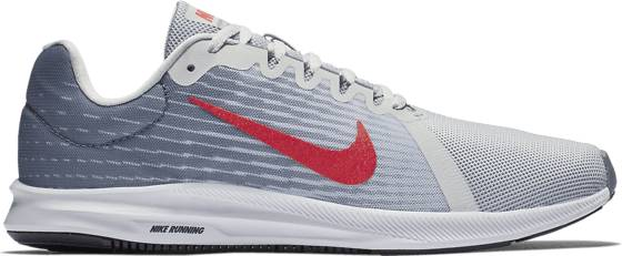 Nike M Downshifter 8 Juoksukengät PURE PLATINUM/HABA (Sizes: US 11)