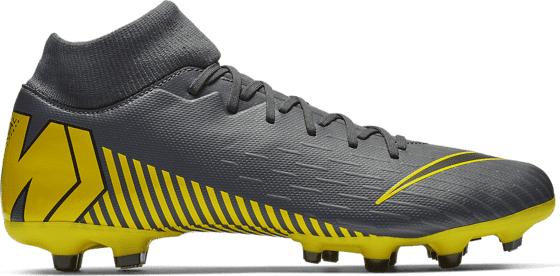 Nike Mercurial Superfly 6 Academy Mg Jalkapallokengät DARK GREY/BLACK-DA (Sizes: US 5.5)