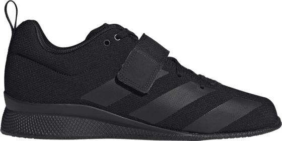 Adidas Adipower Weightlifting Ii Treenikengät CBLACK/CBLACK/CBLA (Sizes: UK 12)