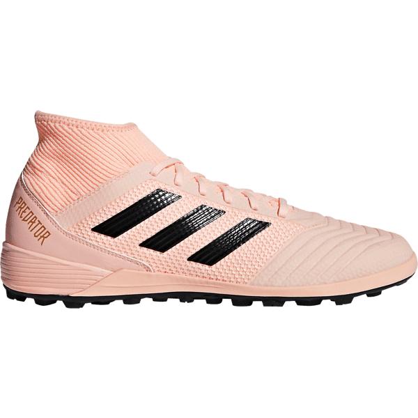 Adidas Predator Tango 18.3 Tf Jalkapallokengät CLEORA/CBLACK/CLEO (Sizes: UK 12)