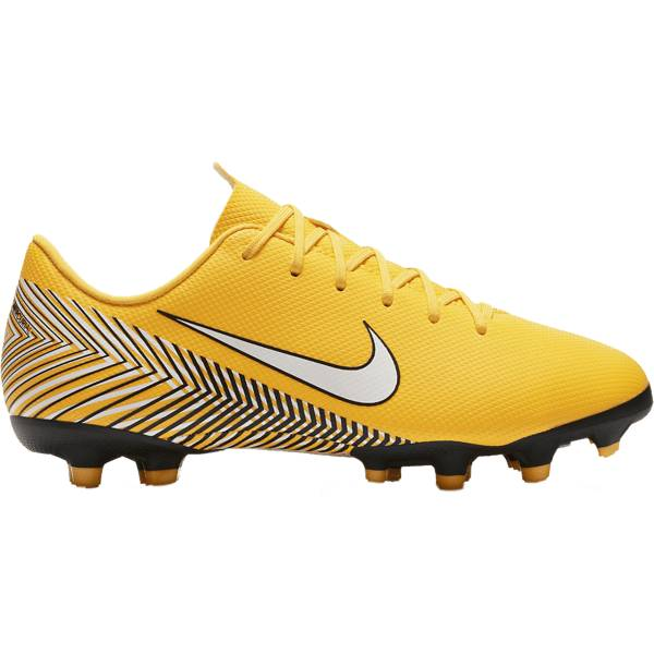 Nike Vapor Acd Njr Mg J Jalkapallokengät AMARILLO/WHITE-DYN (Sizes: US 5)