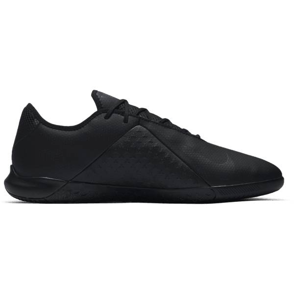 Nike Phantom Vsn Academy Ic Jalkapallokengät BLACK/ANTHRACITE (Sizes: US 9.5)