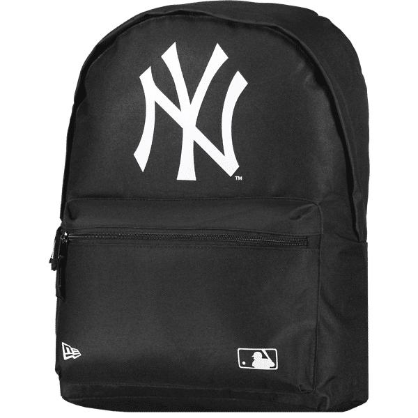 New Era Mlb Backpack Reput BLACK (Sizes: No Size)
