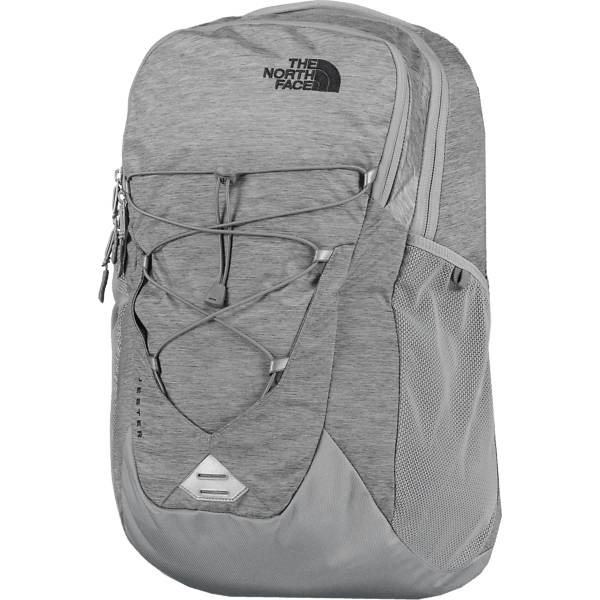 The North Face Jester Reput MID GREY DARK HEAT (Sizes: One size)