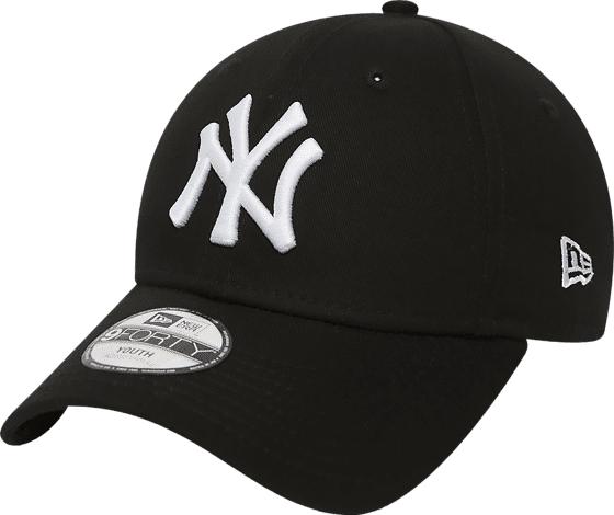 New Era 9forty Jr Cap Lippikset BLACK (Sizes: One size)