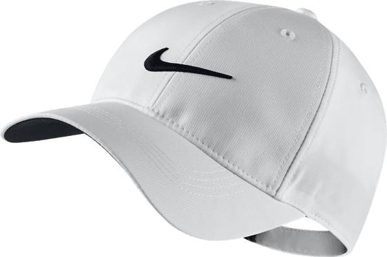 Image of Nike Legacy91 Tech Cap Golfvaatteet WHITE/BLACK (Sizes: One size)