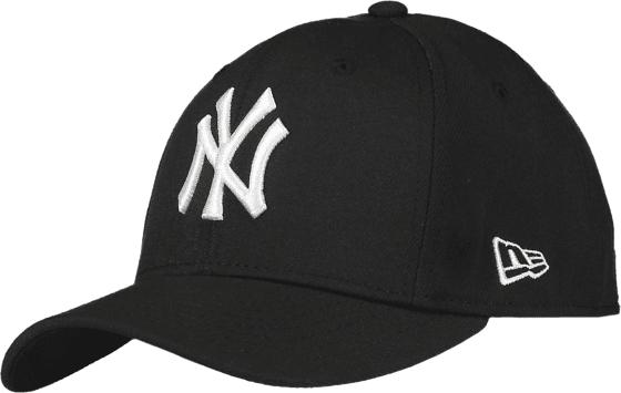 New Era 9fifty Stretch Snap Lippikset BLACK NY (Sizes: One size)