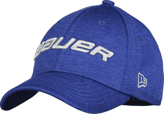 Bauer New Era 39thirty Yth Lippikset ROYAL (Sizes: One size)