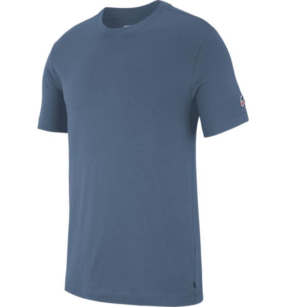 Nike Sb M Nk Sb Tee Puuvilla t-paidat THUNDERSTORM (Sizes: L)