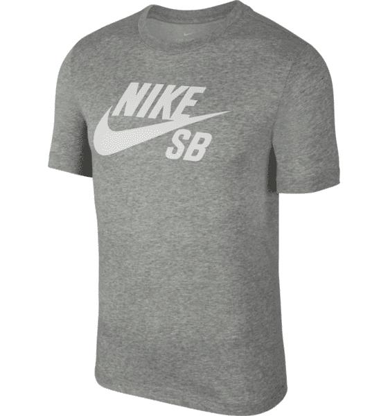Nike Sb M Sb Dry Tee Dfct Puuvilla t-paidat DARK GREY (Sizes: L)